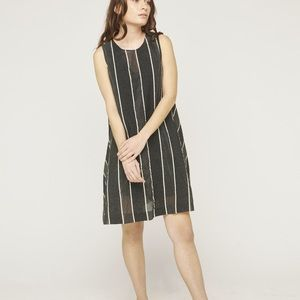 Billy Reid striped dress